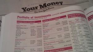 finance, financial PR, annual reports, PR math